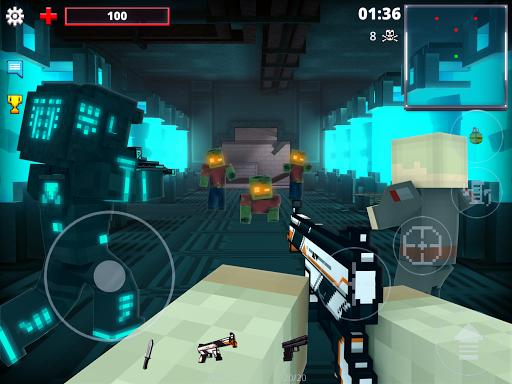 Pixel Strike 3D - FPS Battle Royale 8.4.1 screenshots 15