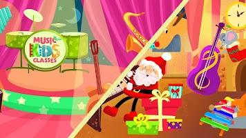 Free Kids Music Classes: 10+ Music Instruments