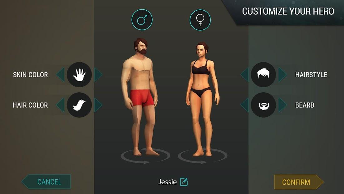 Screenshot - Last Day on Earth: Survival