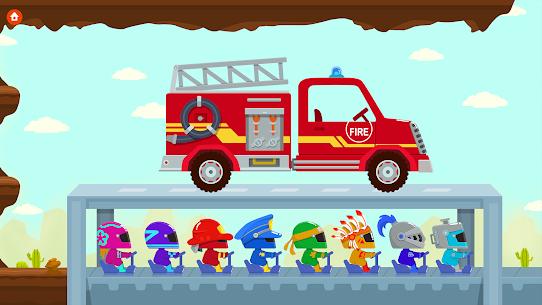 Truck Driver – Truck Simulator  Racing Games Apk Download 3