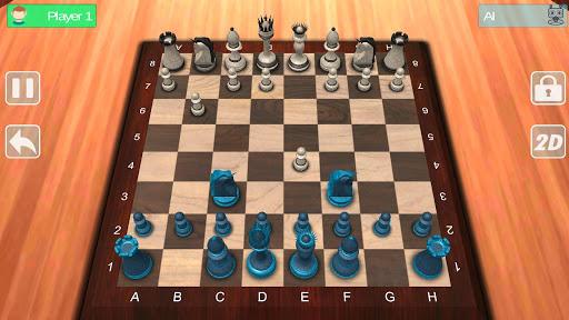 Chess Master 3D Free 1.8.7 Screenshots 10