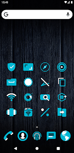 Lillian icon pack APK [PAID] Download for Android 3