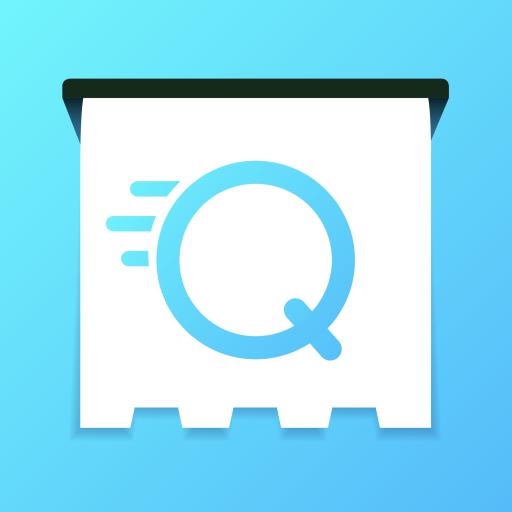 Qticket App