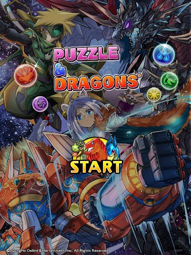 Puzzle & Dragons 18.5.0 screenshots 12