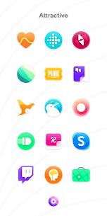 Nebula Icon Pack (MOD, Paid) v4.4.1 2
