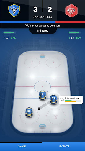 World Hockey Manager 2021  screenshots 2