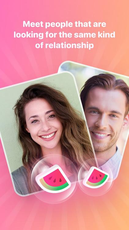 APK Fruitz - Dating app