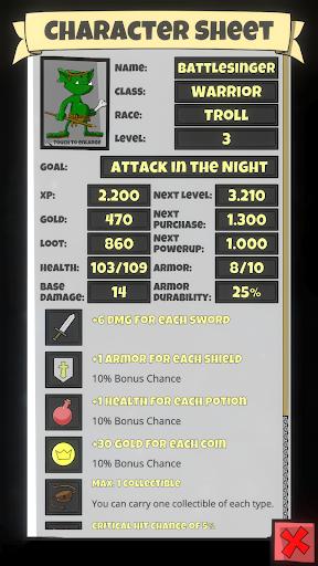Troll Patrol apkmr screenshots 7
