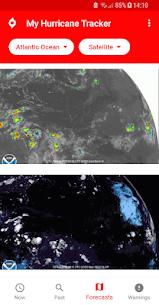 My Hurricane Tracker Pro – Storm & Tornado Tracker 2