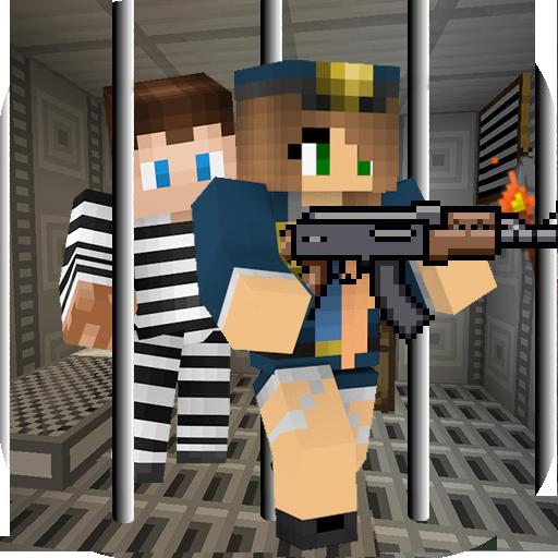Baixar Cops Vs Robbers: Jailbreak para Android