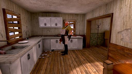 Code Triche Mr. Meat: Horror Escape Room,Puzzle & jeu d'action (Astuce) APK MOD screenshots 3