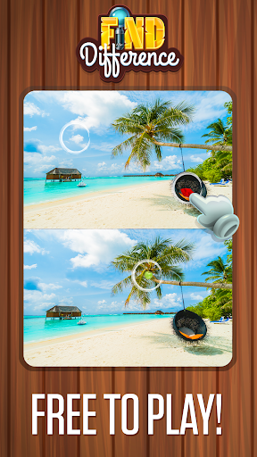 Find The Difference. Spot the Difference Game Free 1.9.9.8.2 Screenshots 4
