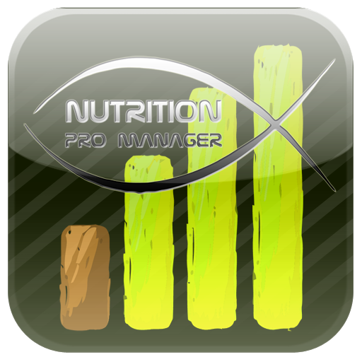 Nutrition Pro Manager For PC Windows (7, 8, 10 and 10x) & Mac Computer