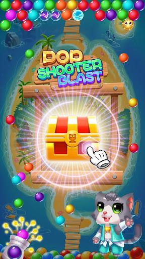 Pop Shooter - New 2020 Version 1.2.5 screenshots 2