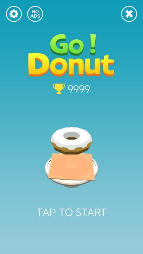 Go Donut androidhappy screenshots 1