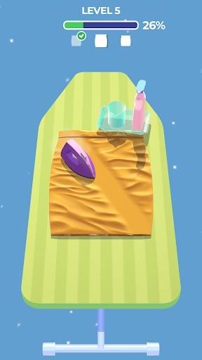 Télécharger Gratuit Perfect Ironing mod apk screenshots 3