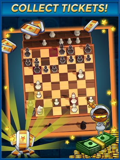 Big Time Chess - Make Money Free  Screenshots 7