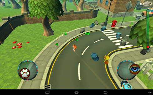 Alley Cat Simulator Hack Game Android & iOS 2