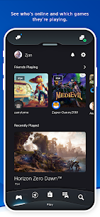 PlayStation App for PC – Windows 10,8,7 2