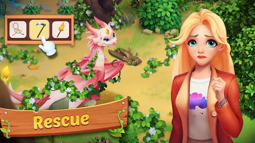Dragon Farm Adventure-Fun Game  screenshots 1