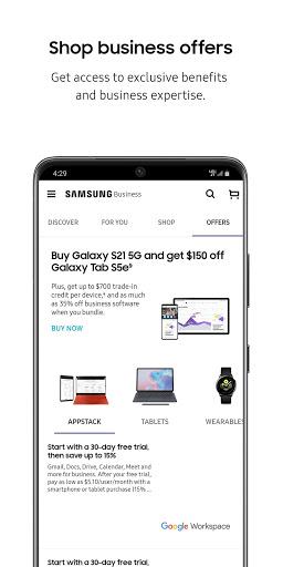 Shop Samsung  Screenshots 8