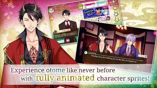 Ayakashi: Romance Reborn – Supernatural Otome Game 5