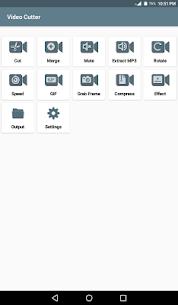 Easy Video Cutter (PRO) v1.3.6 [Mod] [Sap] 5