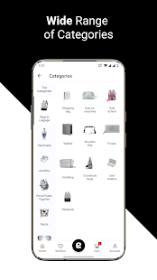 Evaly - Online Shopping Mall 2.9.29 Screenshots 3