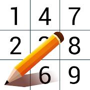 Daily Sudoku Classic - Free Sudoku Puzzle