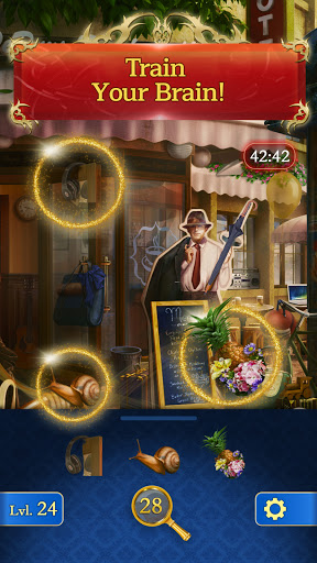 Hidy - Find Hidden Objects and Solve The Puzzle apktram screenshots 4