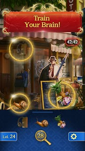Hidy – Find Hidden Objects and Solve The Puzzle 4