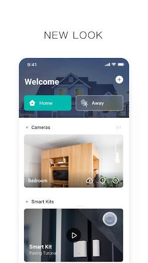 YI Home 4.70.6_20201110 screenshots 3