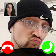 Video Call For Fgteev Family: Calling app