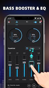 Bass Booster & Equalizer For Pc – How To Download in Windows/Mac. 1