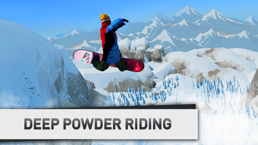 Snowboarding The Fourth Phase 1.3 screenshots 3