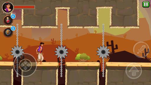 Aladdin Prince Adventures 4.3 screenshots 4
