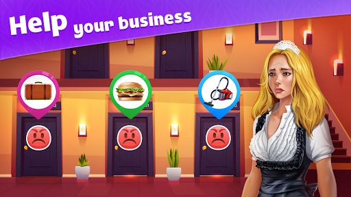 Paradise Island 2: Hotel Game screenshots 6