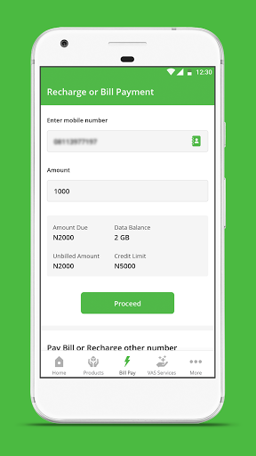 Glo Cafe Nigeria android2mod screenshots 4