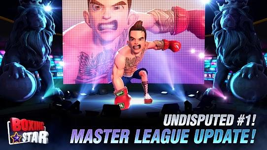Baixar Boxing Star MOD APK 2.7.0 – {Versão atualizada} 1