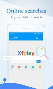 Xfplay Screenshot