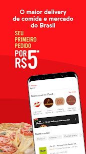 iFood Delivery de Comida For Pc – Free Download On Windows 10/8/7 And Mac 1
