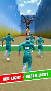 Squid Game 3D Apk Download 3