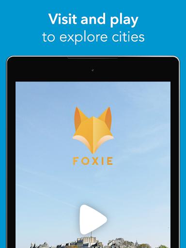 Foxie screenshot 8