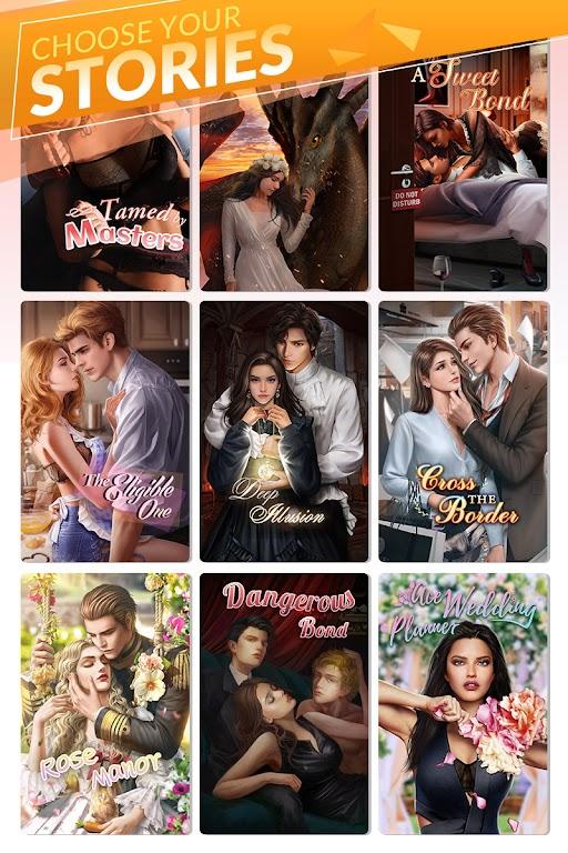 Love Fantasy: Romance Episode poster 9