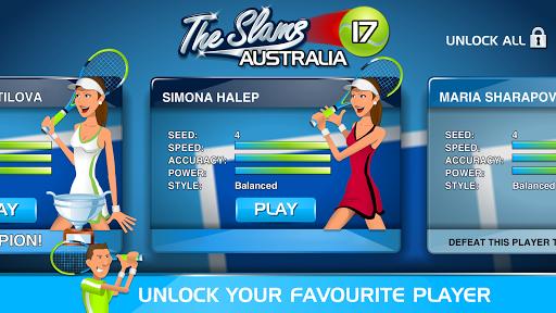 Stick Tennis 2.9.4 screenshots 4