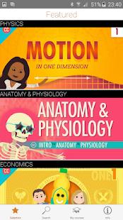 TubeStudy - Free Courses