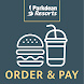 Parkdean Resorts – Order & Pay