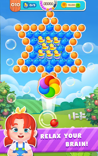 Bubble Blast: Fruit Splash 1.0.10 screenshots 19