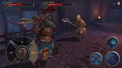 Stormborne : Infinity Arena android2mod screenshots 7