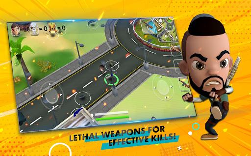 Treasure Wars  screenshots 12